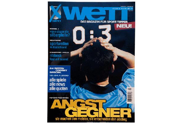 Wett Magazin